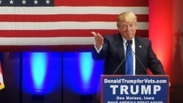 Trump campaign admits it did not raise $6 million for veterans | LibertyE Global Renaissance | Scoop.it