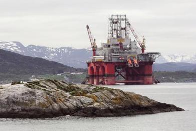 La Norvège va boycotter les bandits climatiques | Développement durable et efficacité énergétique | Scoop.it
