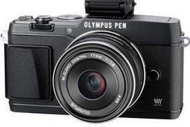 Olympus PEN E-P5 camera review - WA today | Olympus PEN E-P5 | Scoop.it