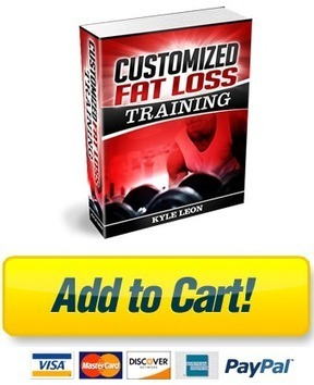 Customized Fat Loss Review | Nutritional Facts | Scoop.it