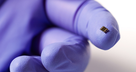 World Record Solar Cell with 44.7% Efficiency | Biosciencia News | Scoop.it