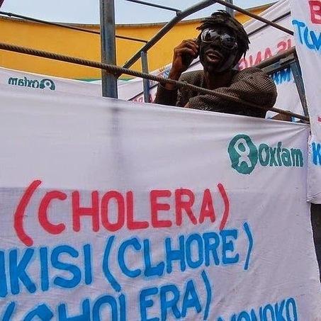 Les Haïtiens ont-ils été livrés au choléra pour préserver la pureté de leurs rivières ?   Humanitaire et environnement   Scoop.it
