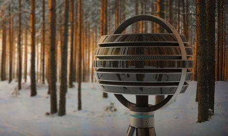 Réalité virtuelle : la caméra Lytro Immerge apporte une réalisme inédit | Seniors | Scoop.it