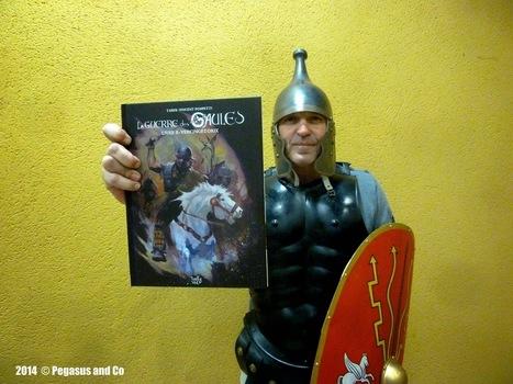 La guerre des Gaules: La guerre des Gaules à Nuits Saint-Georges | La Guerre des Gaules en BD | Scoop.it