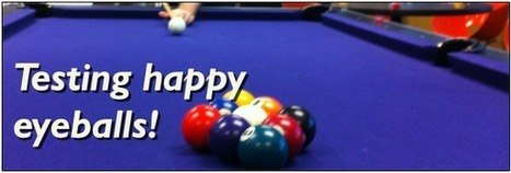 Testing Happy Eyeballs with your dual stack application » IPv6 Friday | IPv6 Flash Information | Scoop.it