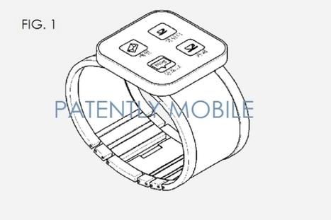 Samsung pourrait sécuriser ses futures montres connectées grâce à des « bio-signaux » | Vous avez dit Innovation ? | Scoop.it