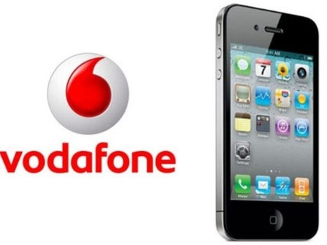 Czech Republic Vodafone  iPhone 3G,3GS,4,4S | iPhone Unlock Service | Scoop.it