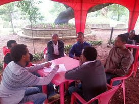 Open Knowledge Ethiopia: Open Knowledge Ethiopia community conducted its first meetup | Peer2Politics | Scoop.it
