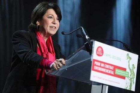 L'écologie pragmatique de Corinne Lepage | Corinne LEPAGE | Scoop.it