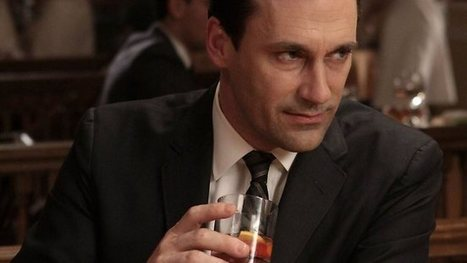 Is It Safe To Drink at a Work Event? | Psychology Insights | Scoop.it