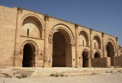 The Middle East's ancient legacy that the Islamic State cannot destroy | Cultural Worldviews | Scoop.it