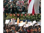 Comparer « transitions » postcommunistes et révoltes arabes. Un point de vue semi-sceptique | Jérôme Heurtaux (IRMC) | Sciences Po CERI | ifre | Scoop.it