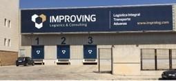Improving Logistics planea la ampliación de sus instalaciones con una nave en Zaragoza o Pamplona | Ordenación del Territorio | Scoop.it