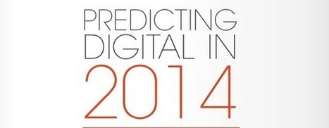 8 Digital Trends That Will Shape Marketing & Communications in India in 2014 | Marketing in India | Scoop.it