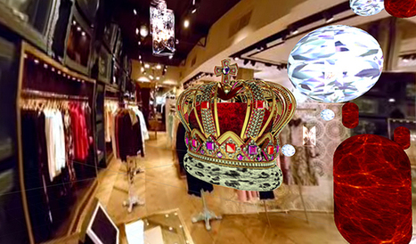 "DJM's Sister Agency, Plastic Interactive, Successfully Launches ""Ted's Crown Jewel Hunt"" At Ted Baker's Regent Street Store 