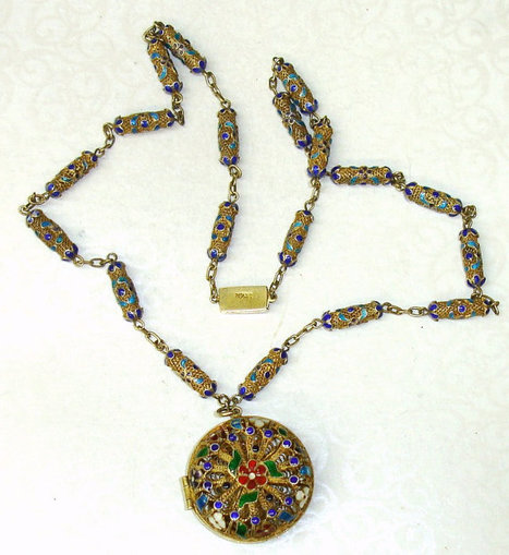 Antique 19th Century Qing Dynasty Chinese Export by joolaholic | Foreign Cultures | Scoop.it