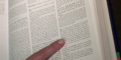 Peter Calder: The demise of the Oxford English Dictionary's printed version ... - New Zealand Herald | Library Collaboration | Scoop.it