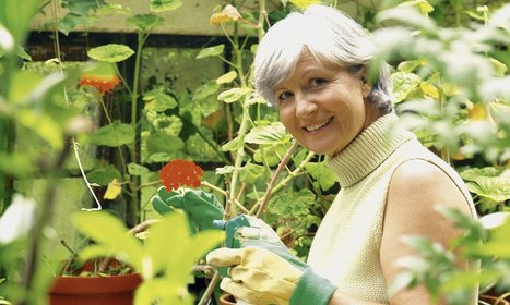 Gardening as good as exercise in cutting heart attack risk, study shows | News, Interesting, Health | Life,  Eye, Hobby (NI-L- -) | Scoop.it