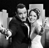 'The Artist,' by Michel Hazanavicius - Review | L'actualité de la filière Musique | Scoop.it