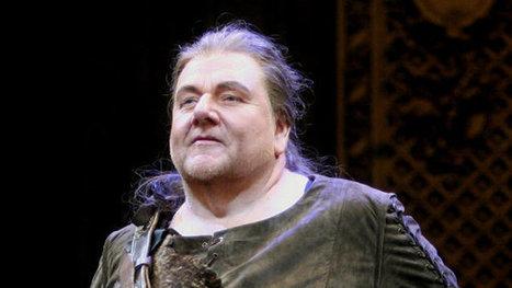 Ben Heppner to Retire From Singing   Opera singers and classical music musicians   Scoop.it