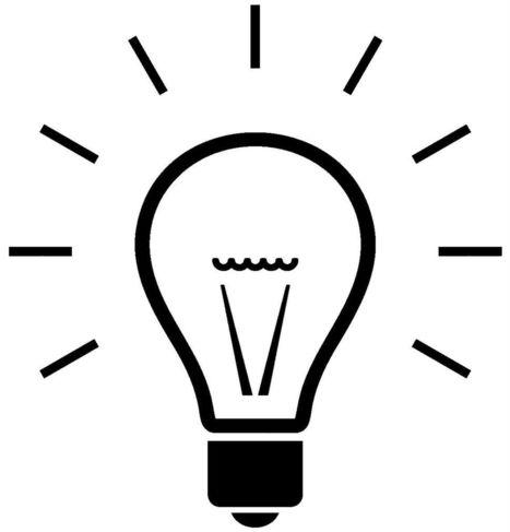 Le dieci dritte dell'anno sulla creatività | Inspiration | Scoop.it