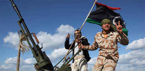 Libya losing control over security situation | News | Scoop.it