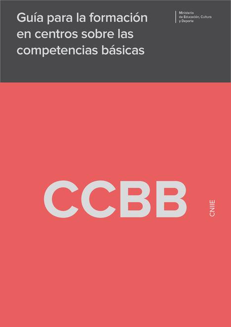 Guía #gratuita en #PDF para la formación en centros sobre las competencias básicas y aplicación digital de la CNIIE  #recomiendo   Escribir en la universidad   Scoop.it