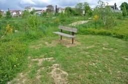 Un parc écolo au-dessus du vide… - 94 Citoyens | Atelier Jardin de la Gimbrère | Scoop.it