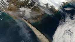 Activity at Bárðarbunga: is Another Icelandic Volcano About to Erupt? | Geography | Scoop.it
