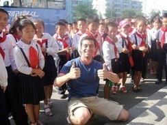 Coreia do Norte: Brasileiros contam como é fazer turismo na fechada ditadura comunista | Turismo e Educação | Scoop.it