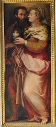 Tutte le vite del Vasari - giudiziouniversale.it | Capire l'arte | Scoop.it