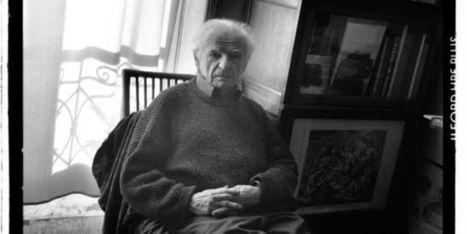 Mort d'Yves Bonnefoy, poète, traducteur et critique d'art   Ateliers d'écriture   Scoop.it