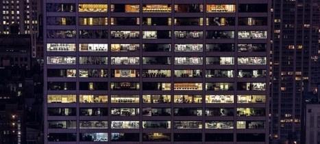 Quelles tendances pour définir l'entreprise du futur ? | BeBetter&Co - Collaboratif & Innovation | Scoop.it