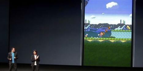 Sony et Nintendo dans les pas d'Apple | DIGITAL - SERVICES & INDUSTRIES | Scoop.it