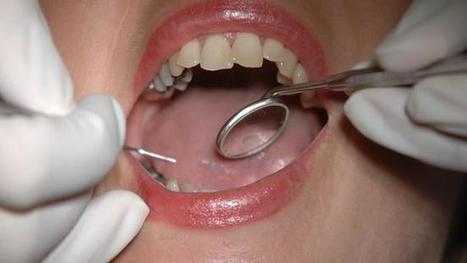 Online dentistry course launched - MSN UK | Dr Ruben Calvo-Parra Martinez | Scoop.it