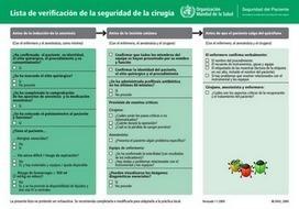 Estándares y recomendaciones para el bloque quirúrgico - Enfermeria Basada en la Evidencia (EBE) | Gestion del cuidado en Enfermeria-Regional Santiago. | Scoop.it