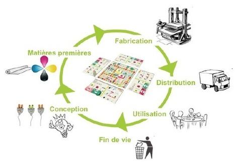 L'ADEME encourage l'éco-conception | Economiser l'énergie | Scoop.it
