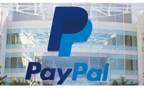 PayPal Commerce permet d'ajouter un bouton Acheter où vous voulez pour vendre partout | Animation Numérique de Territoire | Scoop.it