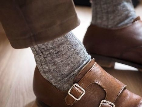 Bresciani socks - Ohituskaistalla | Ohituskaistalla | Scoop.it
