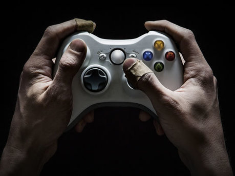 Video Games: 3 Psychological Benefits You Never Would Have Guessed - PsyBlog | News and games | Scoop.it