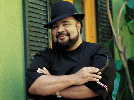 George Duke, Legendary Jazz Keyboardist, Dies | Share Some Love Today | Scoop.it