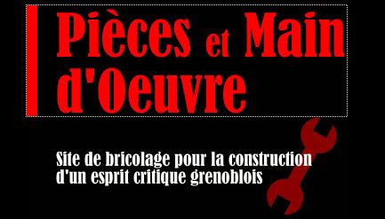 Les dérives confusionnistes de Pièces et Main-d'œuvre - Lacets rouges et vernis noir | We are the Birds of the Coming Storm | Scoop.it