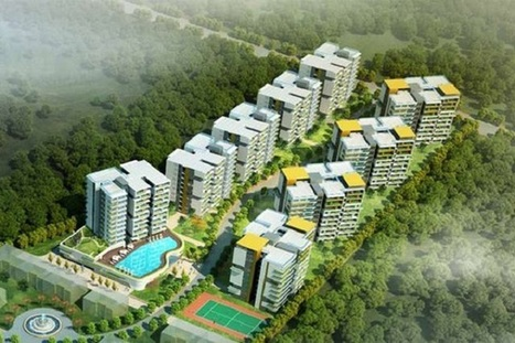 Kisii County Government Proposes New Kisii City   BUILDesign   Smart cities in the global south   Scoop.it