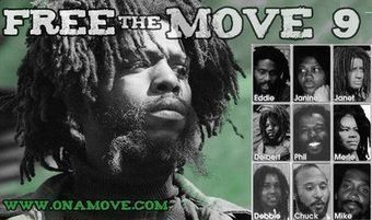 Free the Move 9 | SocialAction2015 | Scoop.it