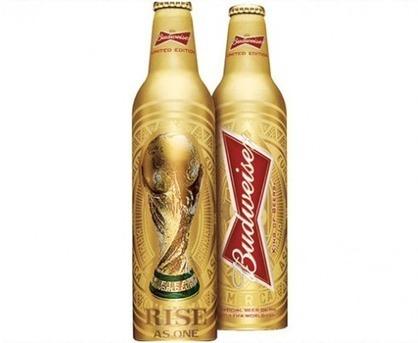 Budweiser mise sur le brand content pour la coupe du Monde 2014   Brand Content and more   Scoop.it