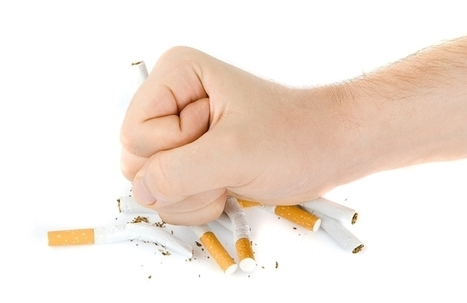 How to Quit Smoking Naturally | Health Tips | Scoop.it