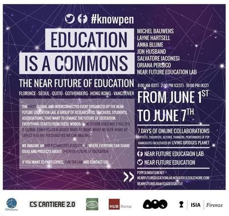 Education is a Commons!   Networked Labour   Scoop.it