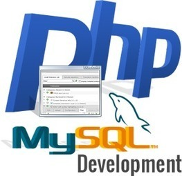 PHP Mysql Development India, PHP MySql Developer, PHP MySql Programmer | Concept Infoway | Concept Infoway | Scoop.it