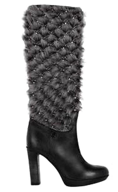 Roberto Botticelli Woman Boots | Le Marche & Fashion | Scoop.it