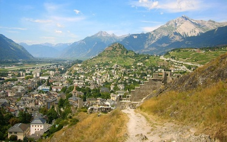 Valais – A Skiing Paradise Perfect For A Winter Vacation   Few Tips To Help You In Selecting The Best Holiday Destination   Scoop.it